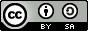 CC BY-SA Logo