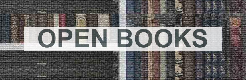 OpenBooks Logo