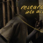 Course banner reads: research into action - better health for all - learning - networks for communities of practice