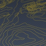 illustration of wavey lines