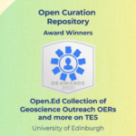 OEGlobal Open Curation Award