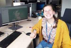 Data Visualisation Intern Emma Carroll