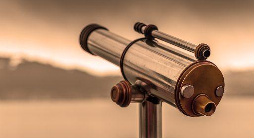 Telescope, CC0, pixabay